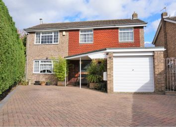 4 bed detached house for sale in Cherwell Close, Abingdon OX14