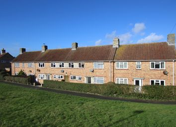 Thumbnail 4 bed terraced house for sale in Holmes Road, Swanage