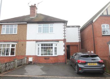 3 bed semi-detached house for sale in Newstead Avenue, Burbage, Hinckley LE10