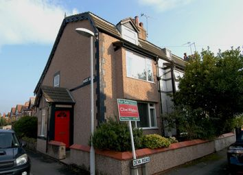 Thumbnail 4 bed semi-detached house for sale in Deva Road, West Kirby, Wirral