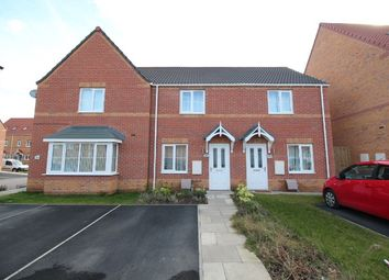 Thumbnail 2 bed town house for sale in Thornham Meadows, Goldthorpe