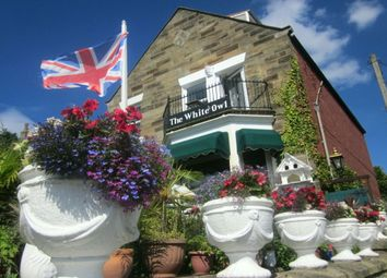 Thumbnail 1 bed flat to rent in The Balcony Apartment Station Road, Robin Hoods Bay, Whitby
