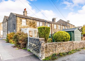Thumbnail 2 bed end terrace house for sale in Laund Road, Salandine Nook, Huddersfield