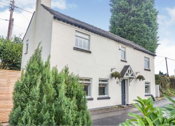 3 bed detached house for sale in Majors Barn, Stoke-On-Trent ST10