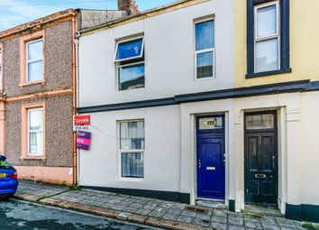 Thumbnail 2 bed flat for sale in Clifton Street, Greenbank, Plymouth