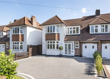 4 bed semi-detached house for sale in Bourne Way, Bromley BR2