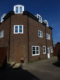 Thumbnail 1 bed flat to rent in Wesley Mews, Croft Road, Crowborough
