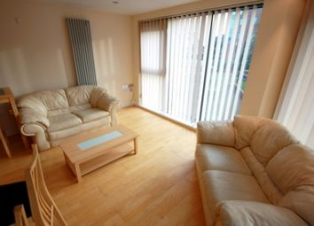 Thumbnail 2 bedroom property to rent in 41 Millharbour, Canary Wharf, London, Greater London.