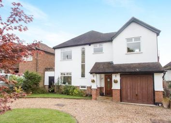 Thumbnail 5 bedroom detached house for sale in Old Park View, Enfield, Middlesex, .