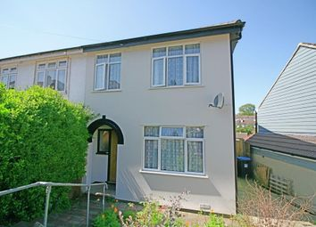 Thumbnail 3 bed end terrace house for sale in Campbell Road, Surrey