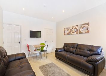 Thumbnail 6 bed terraced house to rent in Margaret Street, Sheffield