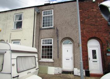 2 bed terraced house for sale in Henry Street, Denton, Manchester, Greater Manchester M34