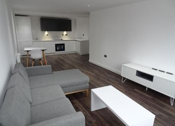 Thumbnail 2 bed flat to rent in Madison House, 94 Wrentham Street
