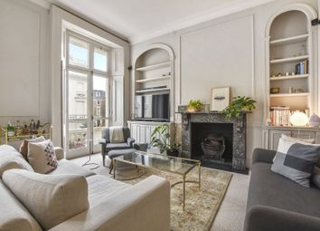 Thumbnail 3 bed flat to rent in Randolph Avenue, Maida Vale, London