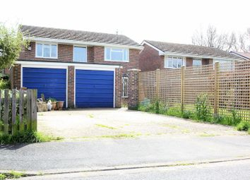 Thumbnail 4 bed detached house for sale in Orchardlea, Swanmore, Southampton