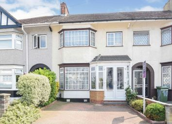 3 bed terraced house for sale in Cantley Gardens, Ilford IG2