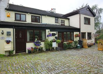 Thumbnail 2 bed cottage for sale in Top O Th Brow, Riding Gate, Bolton, Lancashire