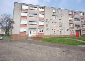 Thumbnail 3 bed flat for sale in Durban Avenue, Clydebank