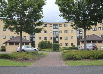 Thumbnail 2 bed flat for sale in Mavisbank Gardens, South Side, Glasgow