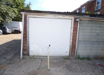 Thumbnail Parking/garage to rent in Shurland Avenue, East Barnet