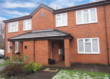 Thumbnail 1 bedroom property for sale in Townfield Gardens, Bebington, Wirral