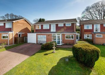 Thumbnail 4 bed detached house for sale in Follett Road, Tiverton