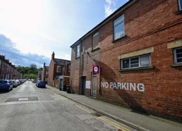 Thumbnail 4 bed flat to rent in Chatsworth Terrace, York
