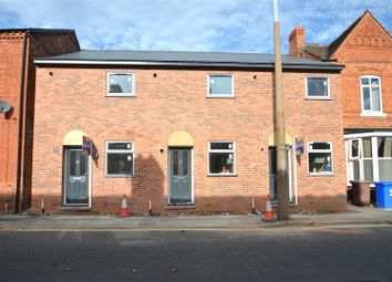 Thumbnail 2 bed end terrace house for sale in Salisbury Street, Long Eaton, Nottingham