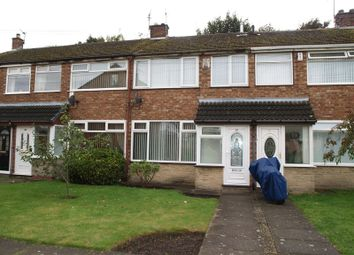 Thumbnail 3 bed terraced house to rent in Lyndhurst Road, Maghull, Liverpool