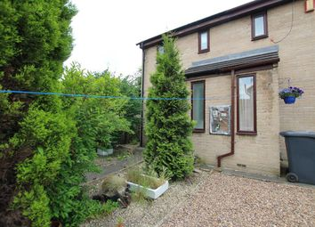 Thumbnail 2 bed end terrace house for sale in Buckfast Court, Bradford