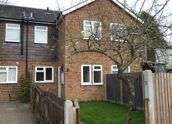 Thumbnail 3 bed terraced house to rent in Sandy Lane, Kingswood, Tadworth