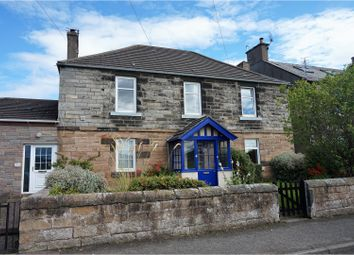 Thumbnail 3 bed flat for sale in Preston Crescent, Inverkeithing