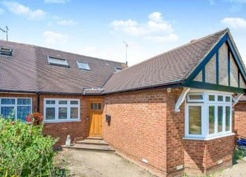 Thumbnail 3 bed bungalow for sale in Oulton Crescent, Potters Bar, Hertfordshire