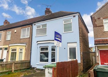 2 bed semi-detached house to rent in Glaisdale Avenue, Holbrooks, Coventry CV6