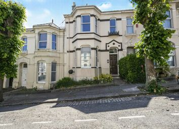 4 bed terraced house to rent in Beatrice Avenue, Lipson, Plymouth PL4