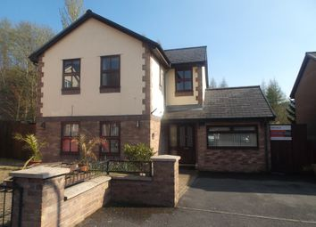 Thumbnail 4 bed property for sale in Coed-Y-Garn, Waunlwyd, Ebbw Vale