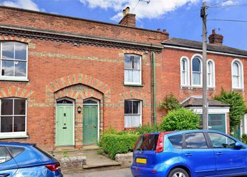 Thumbnail 4 bed terraced house for sale in St. Marys Road, Faversham, Kent