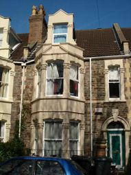Thumbnail 6 bed town house to rent in Melrose Place, Bristol