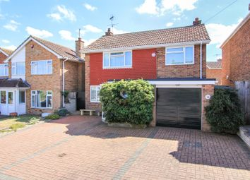 4 bed detached house for sale in Meadow Walk, Seasalter, Whitstable CT5