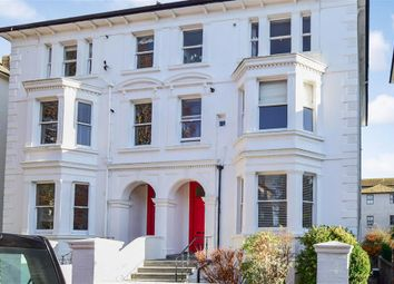 Thumbnail 2 bed flat for sale in Ventnor Villas, Hove, East Sussex