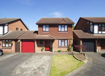 Thumbnail 4 bed detached house for sale in Mayors Lane, Dartford