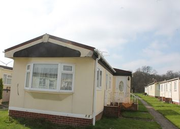 Thumbnail 2 bed property for sale in Little Clacton Road, Little Clacton