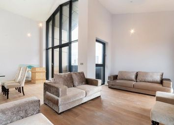Thumbnail 3 bed flat to rent in Legacy House, 4A Roach Road