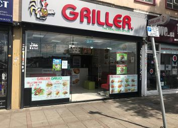 Restaurant/cafe for sale in Farnham Road, Slough SL1