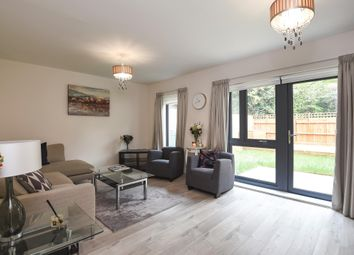 Thumbnail 4 bedroom terraced house to rent in Fisher Close, London