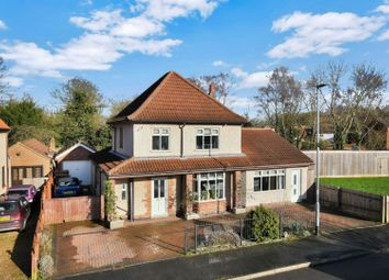 Thumbnail 5 bed detached house for sale in Spinney Drive, Quorn, Loughborough