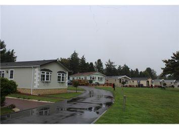 Thumbnail Land for sale in Spindrift Park, Little Kindrummie, Cawdor Road, Nairn, Highland, UK