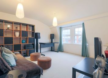 Thumbnail 1 bed flat for sale in 254-258 Lower Road, London