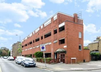 Thumbnail 3 bed flat for sale in Wandsworth Common West Side, Wandsworth Common
