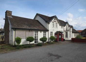 Thumbnail Pub/bar for sale in Hatfield Lane, Armthorpe, Doncaster